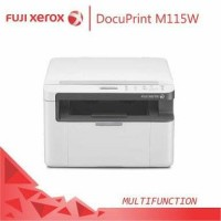 Printer Fuji Xerox M115W Print Scan Copy
