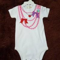 baju baby / pakaian baby / rich beibi / carters