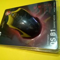 MSI mouse gaming DS B1