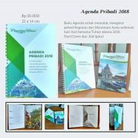Agenda 2018 Pribadi Renungan Harian