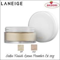 LANEIGE Satin Finish Loose Powder Ex 20gr