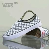 PROMO Sepatu Vans Authentic Checkerboard Waffle ICC, mni