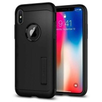 IPHONE X SPIGEN SLIM ARMOR CASE ORIGINAL PROMO PRICE