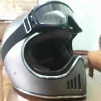 Boulter FF moto3 // Helm Cakil Premium