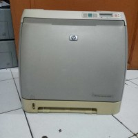 Printer hp LaserJet 2600 warna