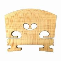 Full Size 4/4 Violin Bridge