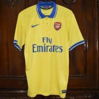 Arsenal away 2013/2014