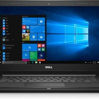 Dell Inspiron 14 3467 Core i3 UMA