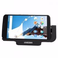 IMobi4 Horizontal Desktop Charging Dock for Smartphone