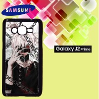 Casing Hardcase HP Samsung J2 Prime kaneki new Custom Case