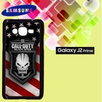 Casing Hardcase HP Samsung J2 Prime Call of duty Black Ops Custom Case