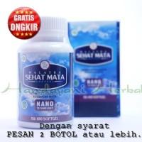 Obat Mata Ablasio Retina - Walatra Sehat Mata Softgel Original