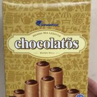 Katalog Chocolatos Wafer Roll Katalog.or.id