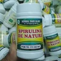 Harga Obat Spirulina Travelbon.com