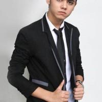 Jual Blazer Pria Kualitas Premium, Jas Blazer Aliyando Ggs Murah