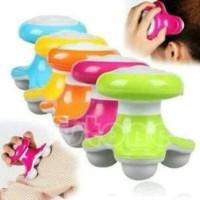 Jual [Buy 1 Get 1] Mimo Alat Pijat Massager Mini Portable Berkualitas Murah