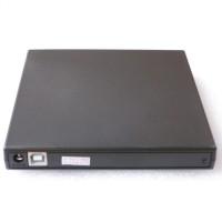 Panasonic USB 2.0 External Optical Drive 24X CD-RW Combo Super Slim