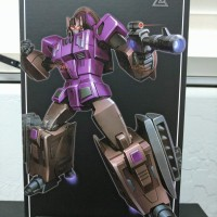 Zeta Toys Armageddon ZA-01 Take Off