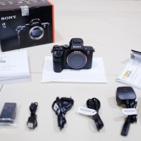 Jual Camera Kamera Sony A7ii A7 Mark 2 Sony Alpha Full Frame  Murah