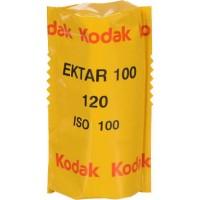 Roll Film 120mm Kodak Ektar 100 single roll