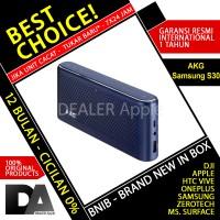 AKG Samsung S30 Speaker Portable Bluetooth