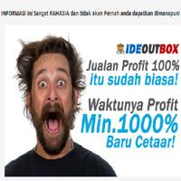 TUTORIAL - IDEOUTBOX - Ide Nakal Bisnis Online