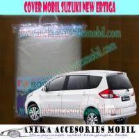 Jual Body Cover Sarung Cover Mobil Honda Suzuki New Ertiga Facelift Pr