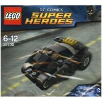 [LEGO] Polybag The Batman Tumbler Set 30300