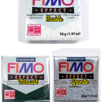 Jual polymer clay fimo effect bahan clay craft jual fimo jual polymer clay Murah