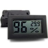Mini Digital Thermo-Hygrometer - Pengukur Kelembapan
