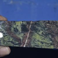 Jual Bahan Badar Besi Kembang Sojol ( 00136 ) Murah
