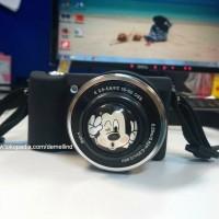 Lens Cap 40.5mm / Tutup Lensa 40.5 mm Universal Gambar Kartun Lucu