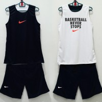 Training Jersey Nike Basketball Never Stops Versi 3