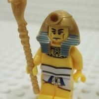 Jual LEGO BOOTLEG PHARAOH EGYPTIAN EGYPT Murah