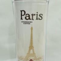 STARBUCKS TUMBLER PARIS ICONIC CITY