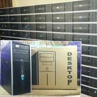 PC CPU Built Up Core I7 Ram 16Gb Vga 2Gb