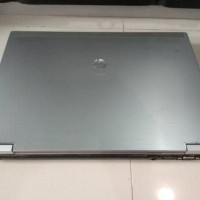 Hp Elitebook 8440p Core i5 Ram 4Gb Hdd 320Gb Dvd 14inchi Murah