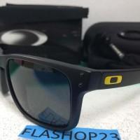 kacamata sunglasses Oakley holbrook rossi vr46 / kaca mata holbrok