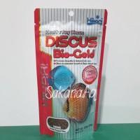 Hikari Discus Bio-Gold Pakan / Makanan Ikan Discus
