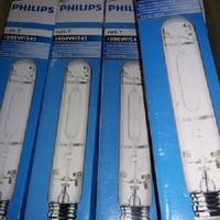 Lampu HPIT 250 Watt Merk Philips Untuk Lampu Sorot / Floodlight E40