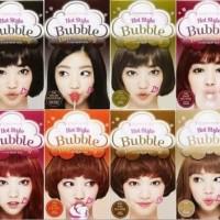 Jual Etude house hot style bubble hair coloring Berkualitas  Murah