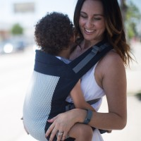 Beco Toddler Carrier Cool Navy