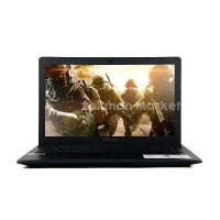 Laptop Gaming Asus X550VX-XX275D with Intel Core i7 RAM 8GB / 1TB