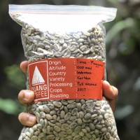 Jual Green Beans - Kopi Arabika Flores: Manggarai  - Washed Murah
