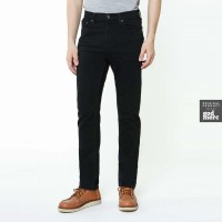 ORIGINAL Levis 510 Skinny Fit Black Jeans