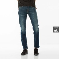 ORIGINAL Levis 511 Slim Fit Jeans Indigo Blend