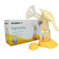 medela harmony manual breast pump pompa asi