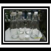 Jual BOTOL KACA DRAT 250 ML/BOTOL ASI/BOTOL SUSU/botol asip Murah