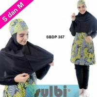 Jual Baju renang muslim sulbi size S dan M Murah