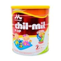 Morinaga Chil Mil Platinum PHP 800gram